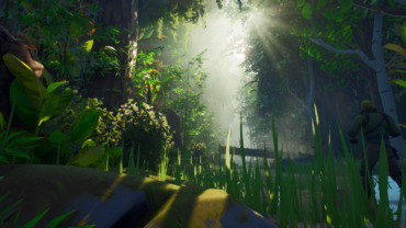 Artistic Jungle