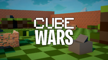 CUBE WARS: CAPTURE POINT
