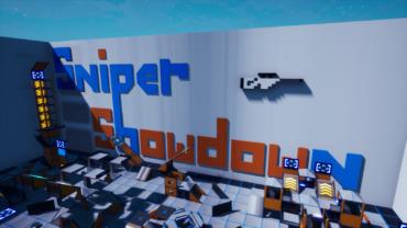 Sniper Showdown