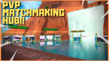 SANDMAN'S PVP Matchmaking Hub!
