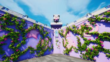 | Princess' Play House | SOLO BOXFIGHT |