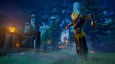 Hide and Seek: Spooky Castle