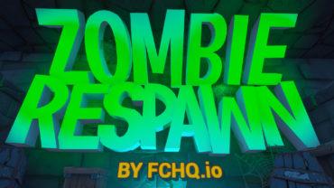 Zombie RESPAWN Boxfights