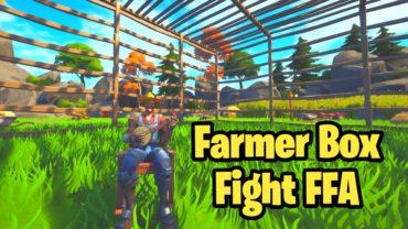 Farmer BOX FIGHT FFA