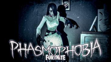 Phasmophobia: Tanglewood House
