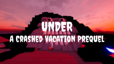 UNDER DEMO (Crashed Vacation Prequel)