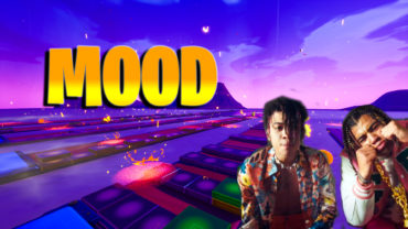 Mood – Fortnite Music Block