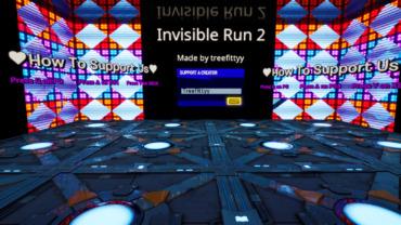 Invisible Fun Run 2