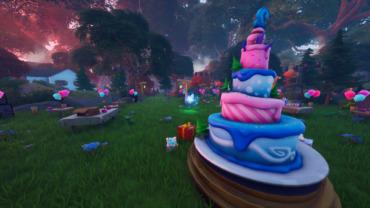 ESCAPE GAME - L'anniversaire