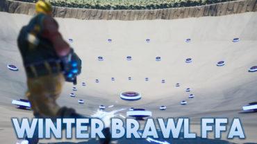 Winter Brawl FFA