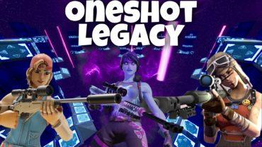 OneShot Legacy