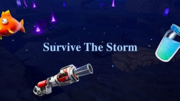 Survive The Storm
