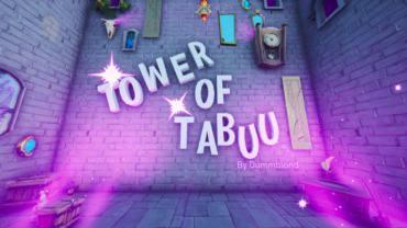 Vertical Prop Hunt – Tower of Tabuu