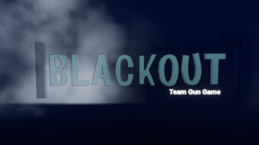 Blackout | Team Gun Game