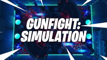 Gunfight: Simulation