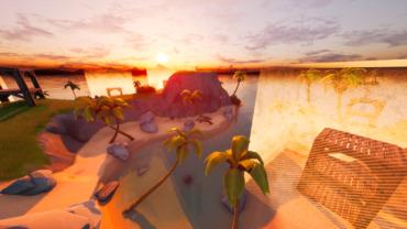 Island Zone Wars (weekly updates)