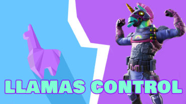 Llamas Control