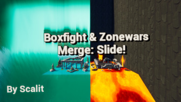 Boxfight & Zonewars Merge: Slide!