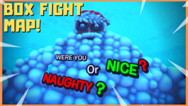Naughty or Nice [Box Fights]