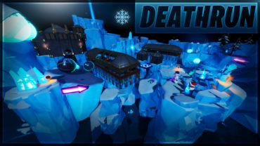 DEATHRUN_WINTERBANK(SOLO OR MULTIPLAYER)