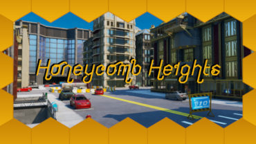 Honeycomb Heights – Gun Game