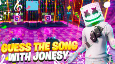 GUESS THE SONG WITH JONESY (+20)