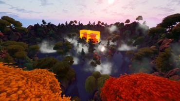 Forest Dream 1 V.S 1