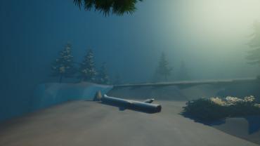 Winter Snowbrawl Knock Off!