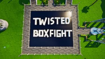 Twisted Boxfight
