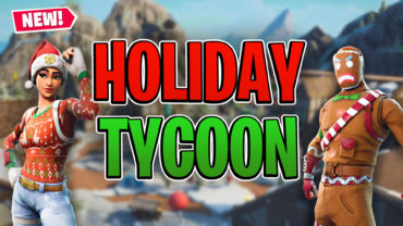 Holiday Tycoon