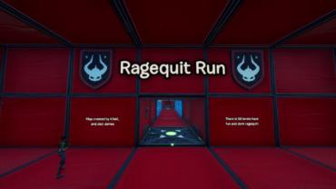 Ragequit Run