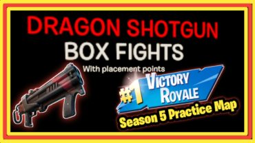 S5 Dragon/Charge/Tac BOX FIGHTS Practice
