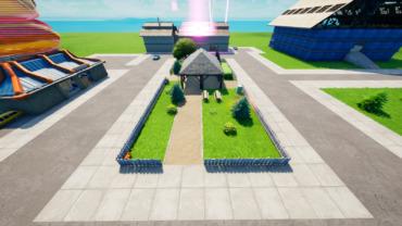 PVP City (Work In Progress)