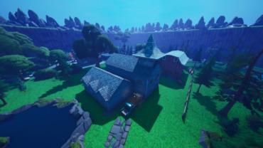 Zone Wars - Hidden Hills