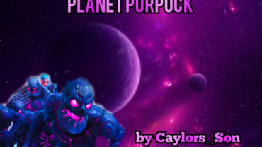 Planet Purpock - Part I