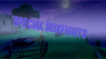Special Boxfights