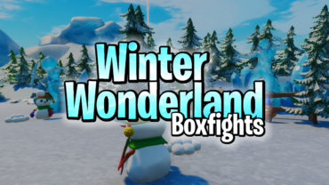 Winter Wonderland Boxfights