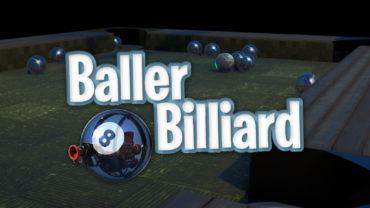 Baller Billiard