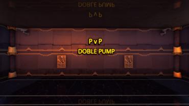 PvP DOBLE PUMP By nemo