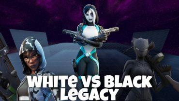 White vs Black Legacy