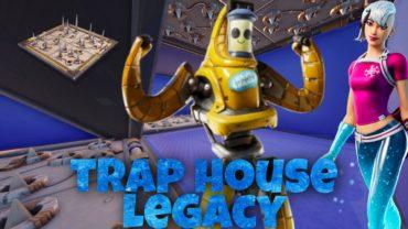 Trap House Legacy