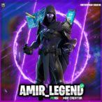 amir-legend