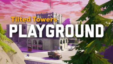 Tilted Towers Fun FFA (Chapter 2)