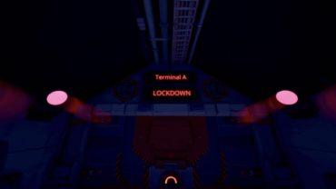 Lockdown- Technos Industries