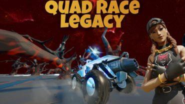 Quad Race Legacy