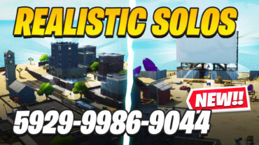 Realistic Solos (Locations)