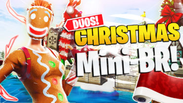 Winter Wonderland Mini BR: Duos!
