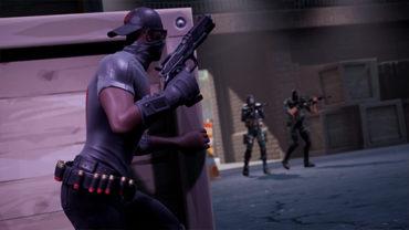 Short Fuse: Gun Game [ Featured Version]