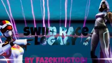 Swim Race Legacy