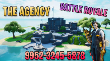 The Agency: Battle Royale